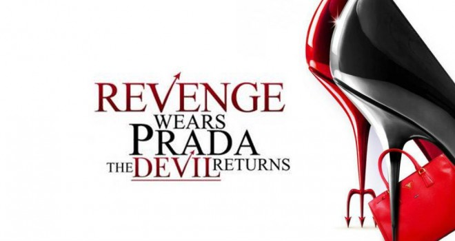 Revenge Wears Prada The Devil Returns (2013)