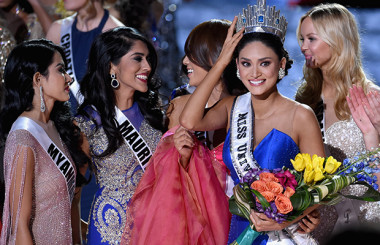 Miss Universe ends in a controversial crowning