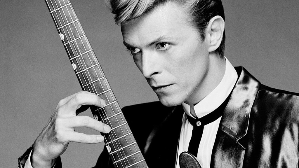 David Bowie Legendary Rock And Fashion Icon Died