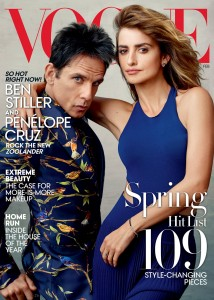 Zoolander 2 ben-stiller-penelope-cruz-vogue-cover