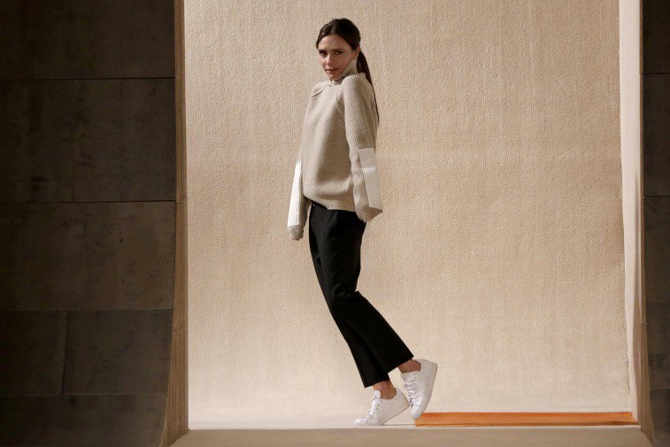 Victoria Beckham Won NYFW Thanks to Social Media