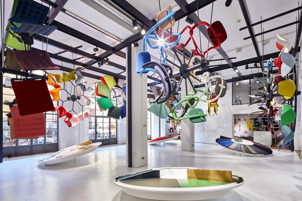Milan Design Week in fashion